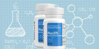phen375 ingredients