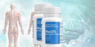 phen375 side effects