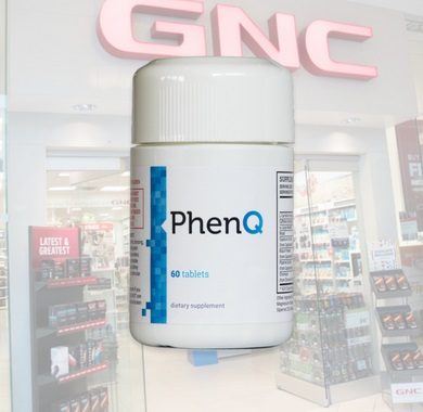 phenq and gnc mobile