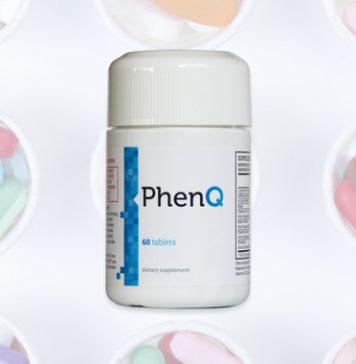 phenq directions + dosage